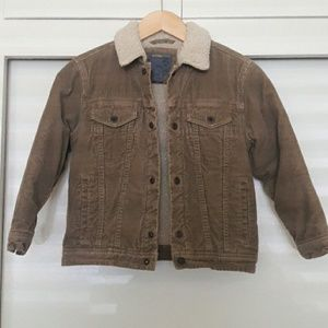 Old Navy courderoy jacket